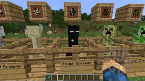 New grippery for Minecraft