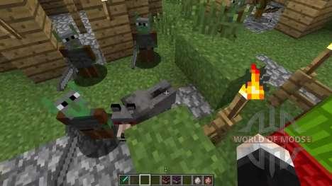 Goblins for Minecraft