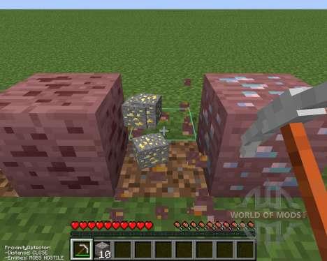Lucky Blocks for Minecraft