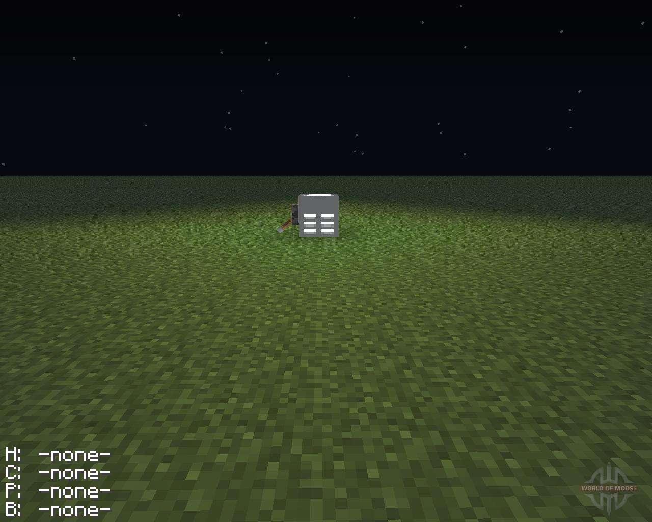 & Gregs Lighting for Minecraft