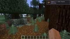 New types of generation for Minecraft