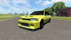 Ibishu Covet 1.2l HX for BeamNG Drive