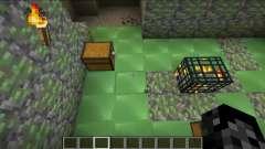 Sliznevo Treasury for Minecraft