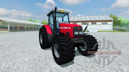 Massey Ferguson 6280 for Farming Simulator 2013