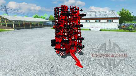 HORSCH Terrano 22 FX for Farming Simulator 2013