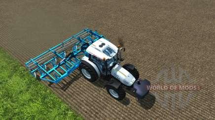 LEMKEN Smaragd 9-600 for Farming Simulator 2013