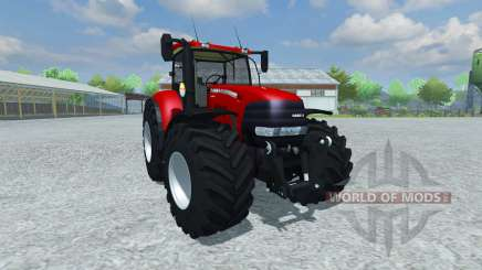 Case IH Puma 230 CVX for Farming Simulator 2013