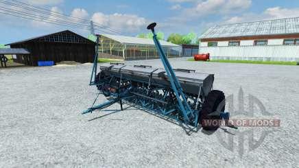 NWT-5.4 for Farming Simulator 2015