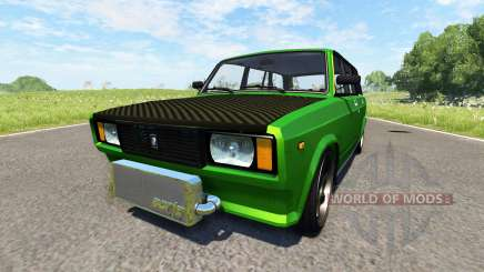 VAZ-2104 Drift for BeamNG Drive