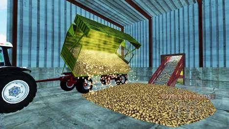 Conow HW 80 Variante 5.1 for Farming Simulator 2013