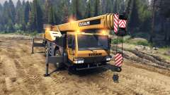 Liebherr LTM 1030 v2.0 for Spin Tires
