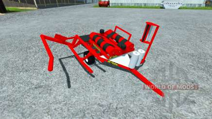 McHale 991 for Farming Simulator 2013