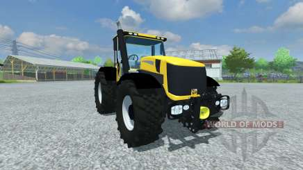 JCB Fasttrac 8250 for Farming Simulator 2013