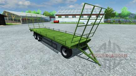 Tucows for Farming Simulator 2013