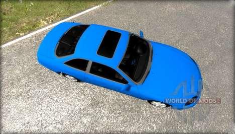 Lexus SC300 for BeamNG Drive