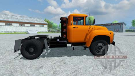 ZIL-V for Farming Simulator 2013