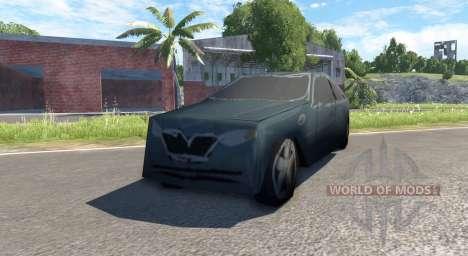 Carfag for BeamNG Drive