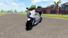 Suzuki Katana for BeamNG Drive