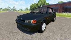 VAZ-2113 v3.0 for BeamNG Drive