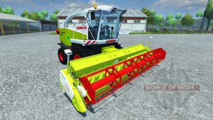 CLAAS Jaguar 900 Speedstar for Farming Simulator 2013