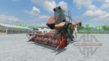 SK-5 Niva for Farming Simulator 2013
