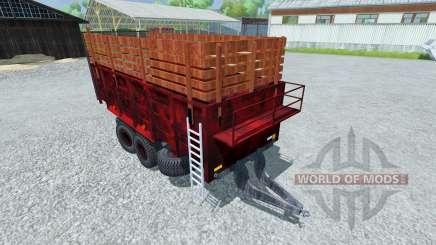 PTS-10 v2.0 for Farming Simulator 2013