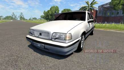 Volvo 850 for BeamNG Drive