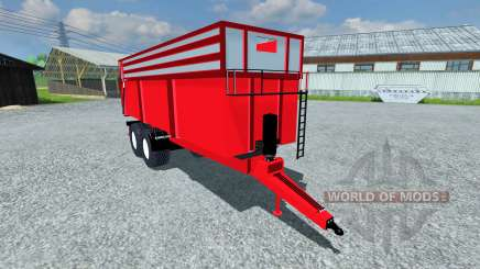 Pottinger MLS for Farming Simulator 2013