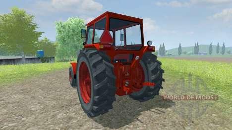 Volvo BM 810 1972 for Farming Simulator 2013