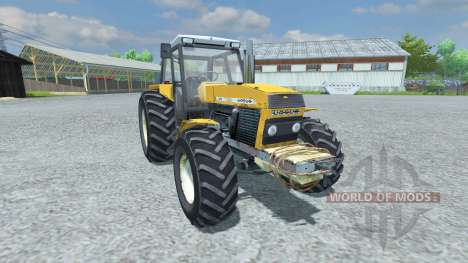 URSUS 1614 v2.0 for Farming Simulator 2013