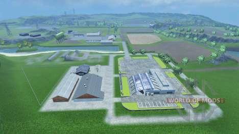 Weem for Farming Simulator 2013
