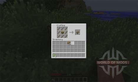 Carpenter Blocks for Minecraft
