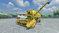 Lizard 7210 for Farming Simulator 2013