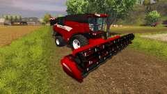 Case IH Axial Flow 9120 2012 for Farming Simulator 2013