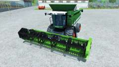 Fendt 9460R for Farming Simulator 2013