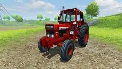 Volvo BM T 650 1976 for Farming Simulator 2013
