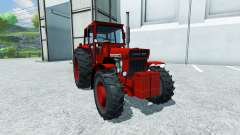 Volvo BM 814 1977 for Farming Simulator 2013