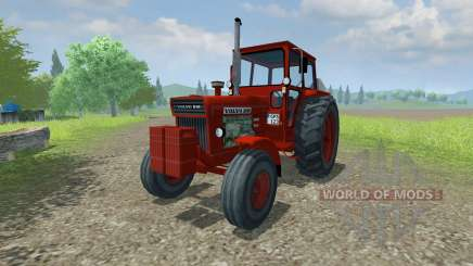 Volvo BM 810 1972 for Farming Simulator 2013