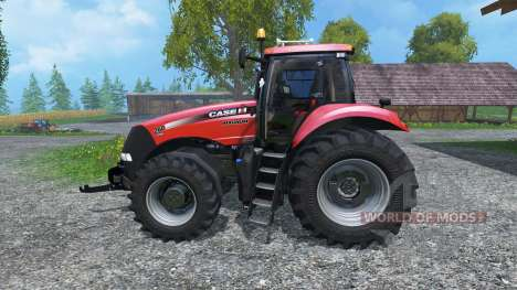 Case IH Magnum CVX 260 v1.4 for Farming Simulator 2015