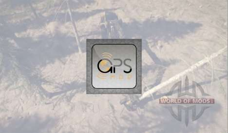 GPS v4.0 for Farming Simulator 2015