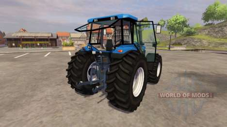 New Holland 8970 for Farming Simulator 2013