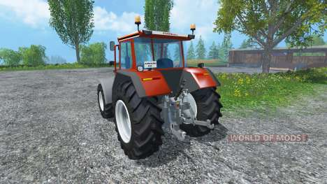 Fiat F130 DT 1991 for Farming Simulator 2015