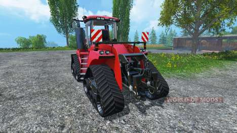 Case IH Quadtrac 450 v1.1 for Farming Simulator 2015