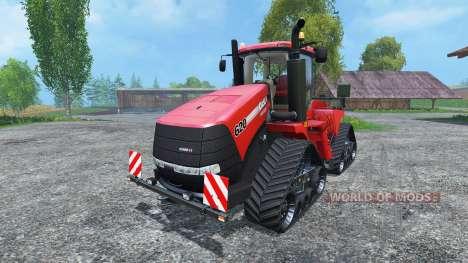 Case IH Quadtrac 620 for Farming Simulator 2015