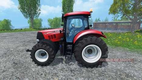 Case IH Puma CVX 230 2014 v1.2 for Farming Simulator 2015