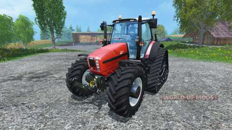 Same Fortis 190 RowTrac v1.0.1 for Farming Simulator 2015