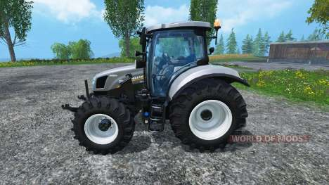 New Holland T6.200 2014 for Farming Simulator 2015