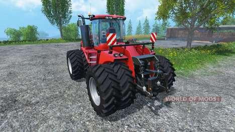 Case IH Steiger 620 for Farming Simulator 2015