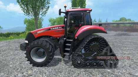 Case IH Magnum CVX 380 RowTrac for Farming Simulator 2015
