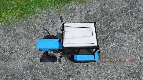 MTZ-82.1 for Farming Simulator 2015